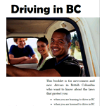 driving in BC
