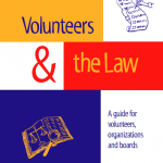 Volunteers and the Law