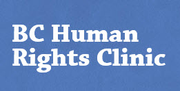 BC Human Rights Clinic