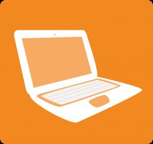 Webinar-Icon-Orange1-300x281