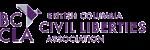 Logo of BCCLA