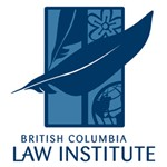 The logo of British Columbia Law Institute