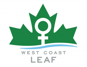 West Coast LEAF's logo