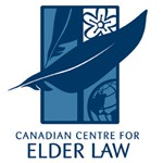 Canadian Centre for Elder Law's logo