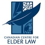 Canadian Centre for Elder Law's logo