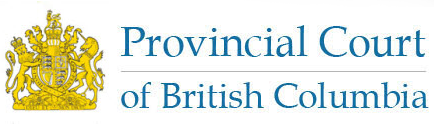 Logo of BC Provincial Court