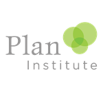 Plan Institute logo
