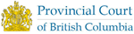 Logo of British Columbia Provincial Court