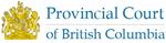 Logo of British Columbia Provincial Court