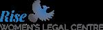 Logo of Rise Women's Legal Centre