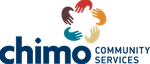 Chimo Community Services' logo