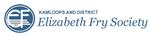 Kamloops and District Elizabeth Fry Society's logo