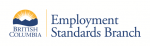 BC Employment Standards Branch logo
