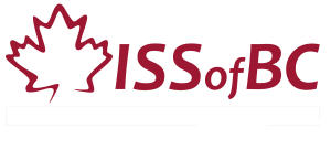 ISS of BC logo