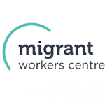 Migrant Workers Centre's logo