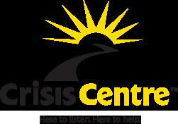 Crisis Centre BC logo