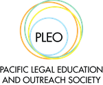 Pacific Legal Education & Outreach Society logo
