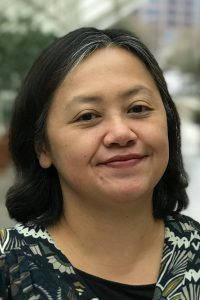 A photo of Desy Wahyuni, Clicklaw Program Coordinator