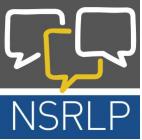 NSRLP logo
