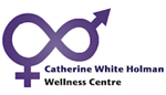 Logo of Catherine White Holman Wellness Centre